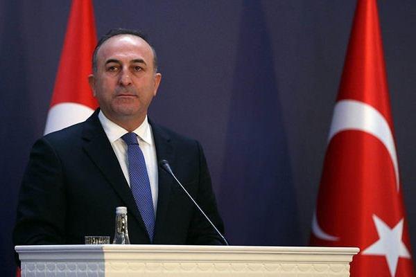 انتقاد ترکیه از تصمیم آمریکا برای خاتمه دادن به معافیتهای ایران