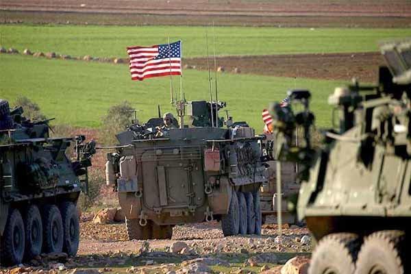 آمریکا حضور نظامی در استرالیا را تقویت میکند