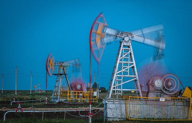 قیمت نفت اندکی رشد کرد
