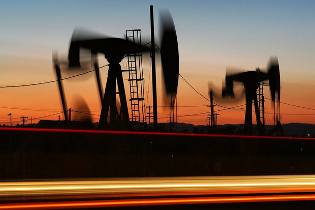 رکورد جدید در تولید نفت و تقطیرات جهان