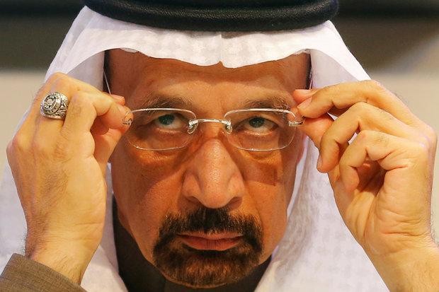 عربستان: با تولیدکنندگان دیگر برای تضمین عرضه کافی هماهنگ میشویم