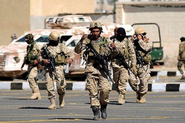 کشته شدن ۶ نظامی متجاوز سعودی در عملیات ارتش یمن